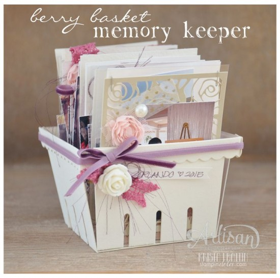Stampin Dolce