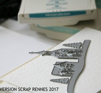 KITS POUR VERSION SCRAP RENNES 2017