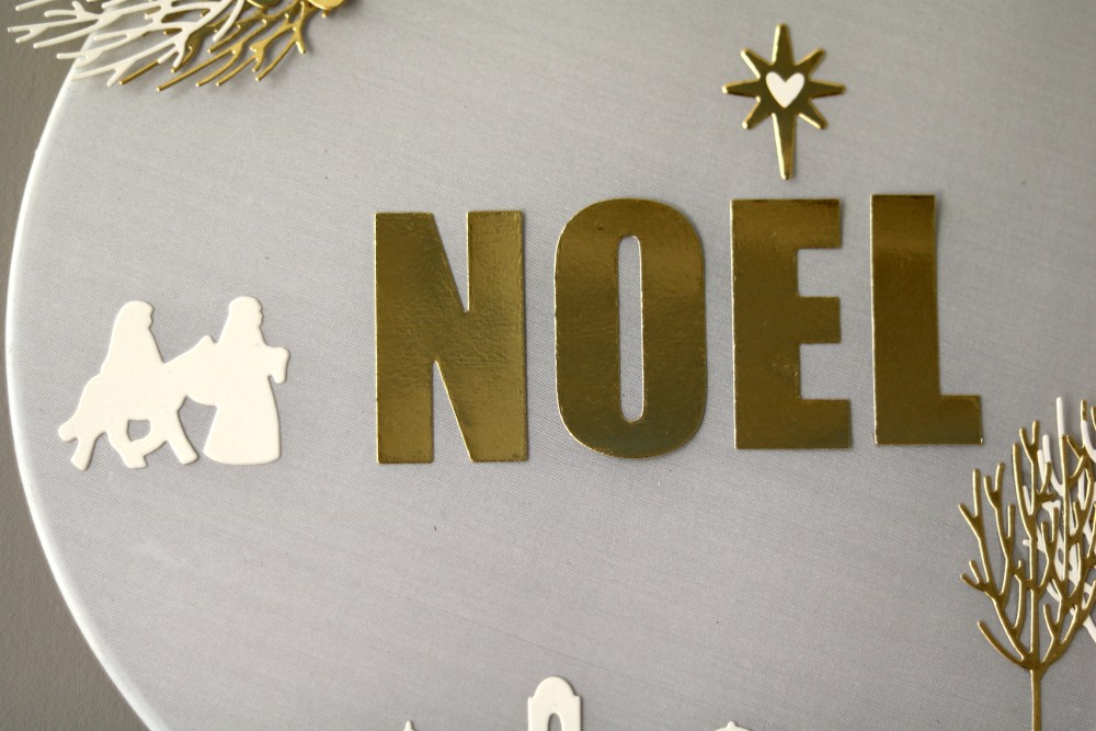 BLOG HOP DE DECEMBRE : NOEL EN DIMENSION