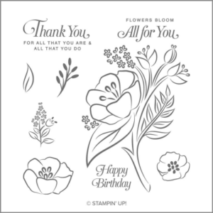 all that you are Stampin-up lescrapdeanth.fr